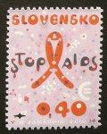 スロバキア 2010年HIVとの闘い