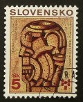 スロバキア ブラティスラヴァ世界絵本原画1999年 ビエンナーレ
