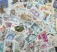 画像2: 世界の城 切手 セット100 (2)