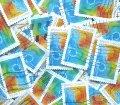 アメリカ切手 1998年乳がん予防50