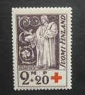 フィンランド切手 1933年 ミカエル・アグリコラ