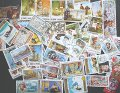 世界の探検家 切手 セット50