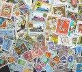 世界の紋章切手セット100