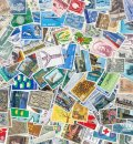 アイスランド切手 未使用切手セット 200/300/400