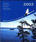 フィンランド切手 2002年 公式イヤー コレクション ホルダー 【特別価格】
