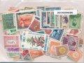 インドネシア 切手 セット 300