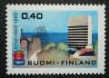 フィンランド 1969年 ケミ