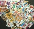 画像2: 世界 スポーツ切手セット 50/100/300/500 (2)