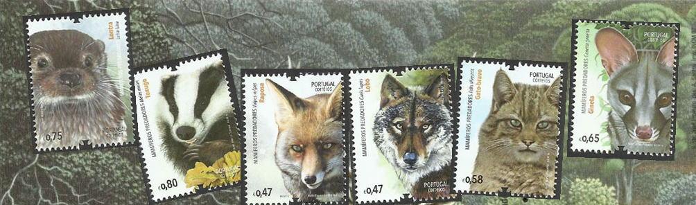 ポルトガル切手